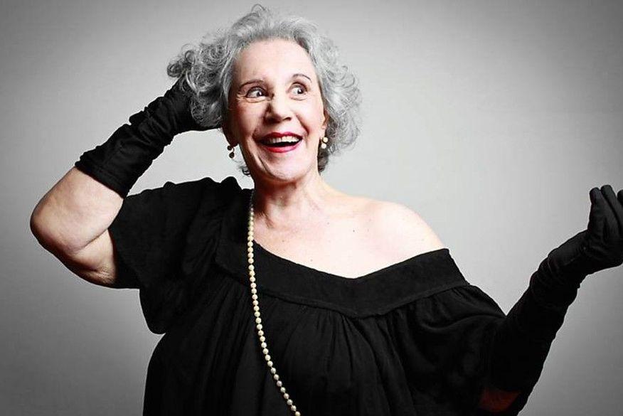 Atriz e diretora Maria Alice Vergueiro morre em São Paulo aos 85 anos