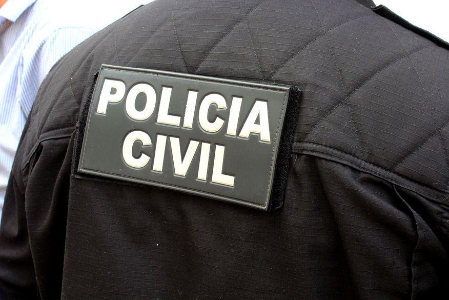 Foragido da Justiça condenado por assalto é localizado no Centro de João Pessoa