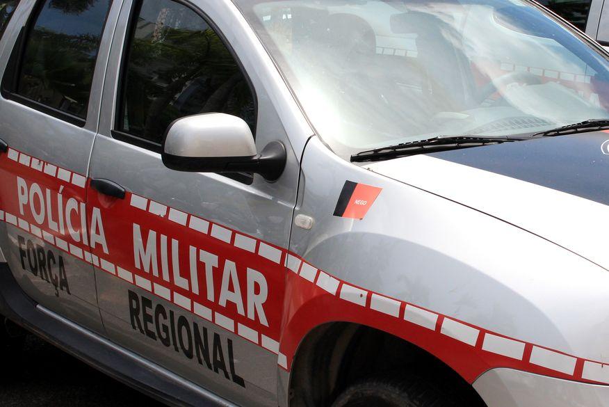 Em plena pandemia, polícia encerra festa na Comunidade Aratu, em João Pessoa