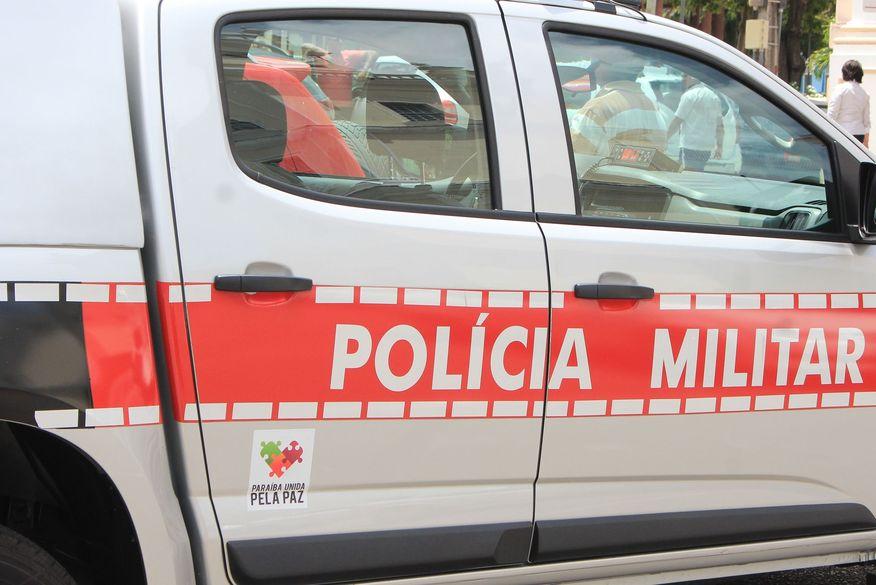 Polícia Militar prende suspeito com mandado de prisão em aberto pelo crime de tortura