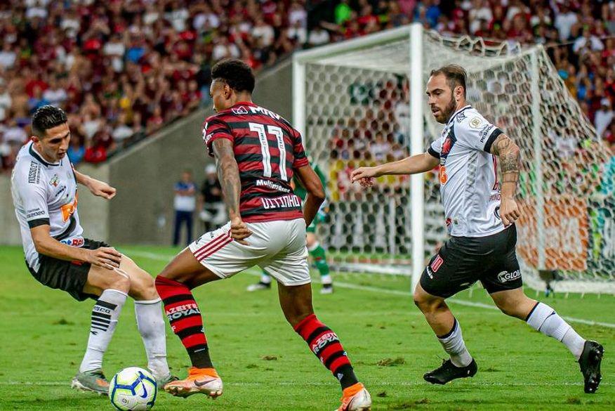 Federação do Rio planeja jogo do Flamengo nesta quinta-feira