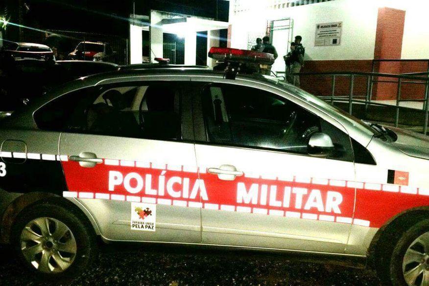 Motoristas de aplicativos são assaltados em João Pessoa