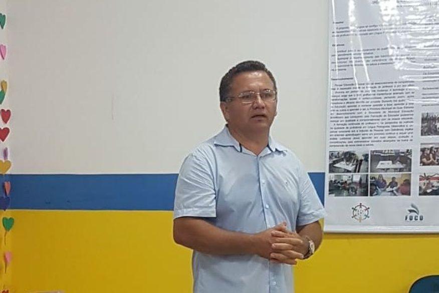 Polícia Federal prende ex-prefeito de Duas Estradas por falsificar comprovantes do cumprimento de prestação de serviços
