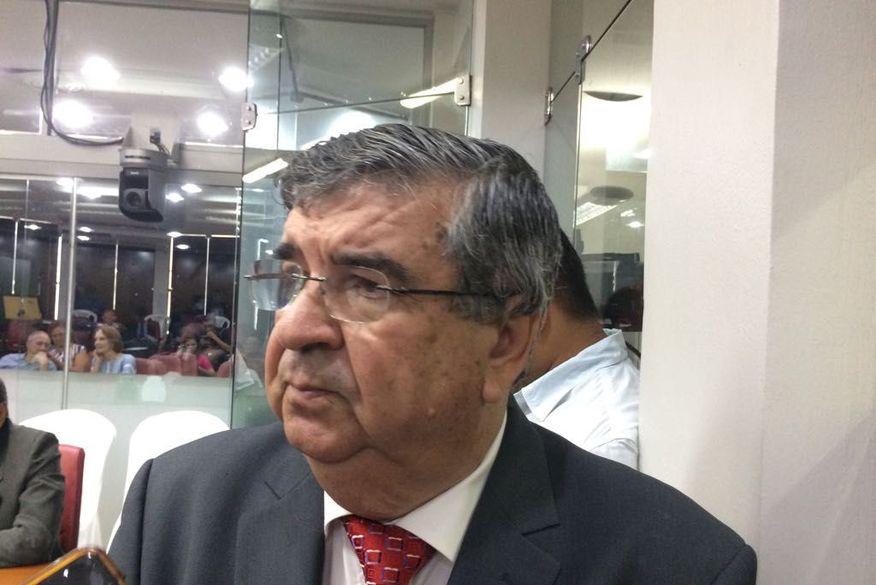 Roberto Paulino confirma negociação com João Azevêdo para apoio em Guarabira e aguarda resposta para formalizar aliança