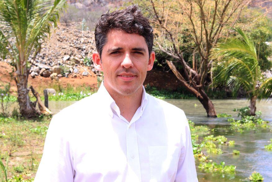 Tovar diz que até primeira semana de agosto base de Romero vai decidir pré-candidato a prefeito de Campina Grande