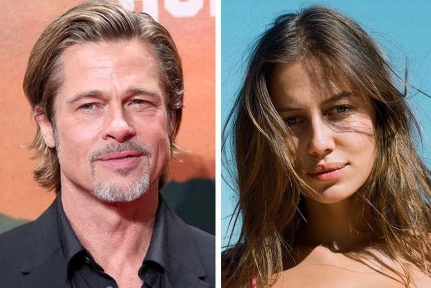 Nova namorada de Brad Pitt é casada e tem relacionamento aberto, diz jornal