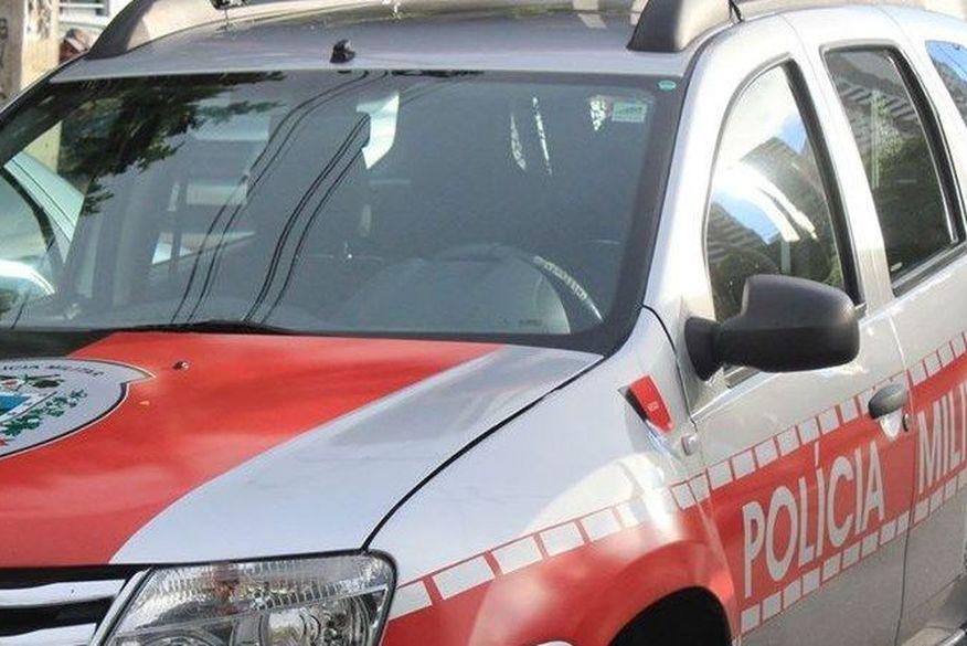 Polícia Militar prende homem por porte ilegal de arma em João Pessoa