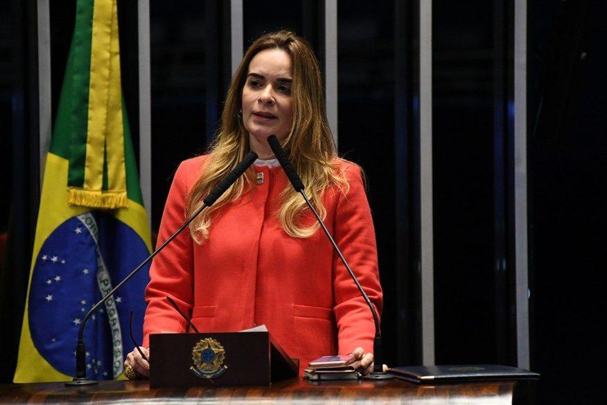 Governo ameaça retaliar Daniella Ribeiro e mais três senadores que votaram para derrubar veto de Bolsonaro