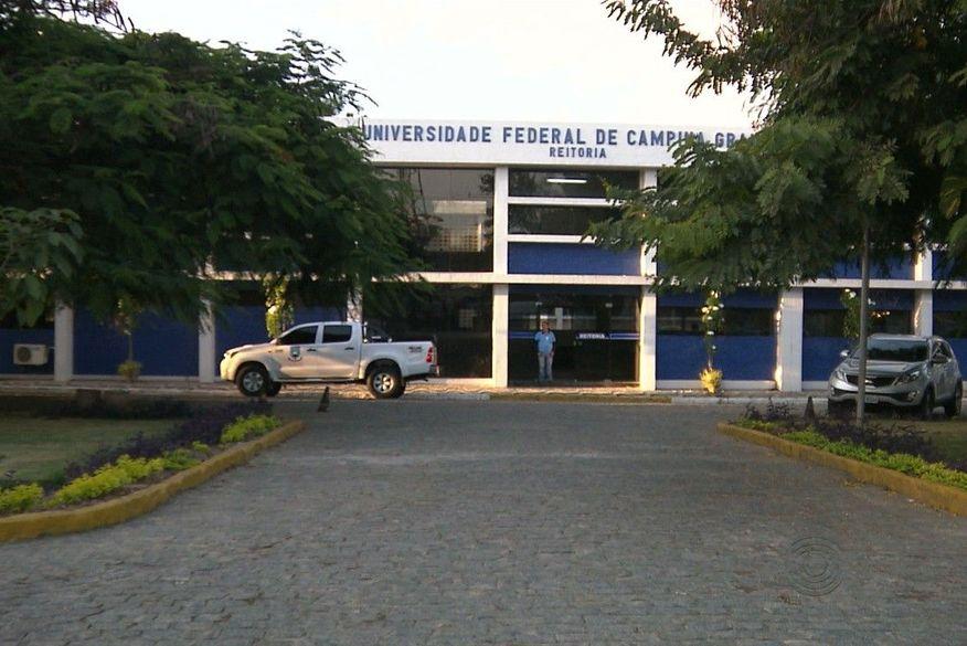 Após MEC anunciar corte de verbas, secretário de Planejamento da UFCG diz que universidade terá perda de R$ 18,3 milhões em 2021