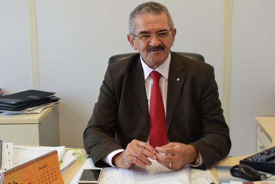 """Procurador do MPPB diz que problemas apontados em laudos sobre estádios de futebol da Paraíba ainda não foram solucinados: """"nada foi feito"""""""