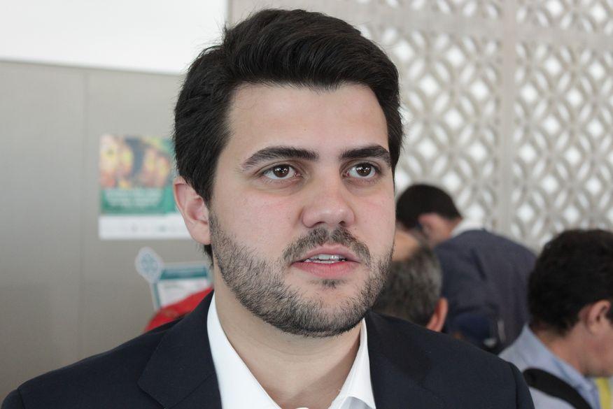 Em reunião nesta terça-feira, PTB em João Pessoa deve abrir mão da pré-candidatura de Wilson Filho e aderir à chapa de Cícero Lucena