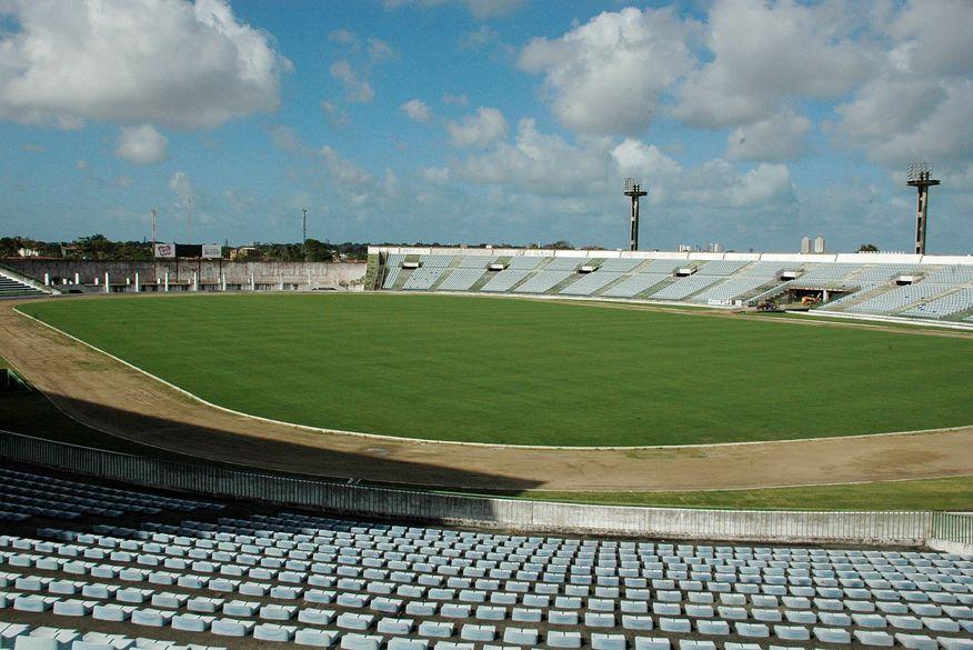 CBF troca dia e local de jogos de clubes por conta de restrições da pandemia na Paraíba; início de Campeonato Paraibano é adiado