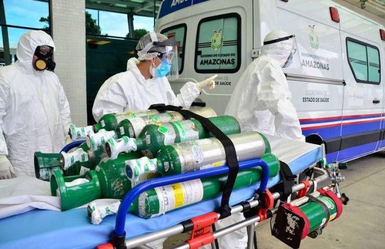 """Senadora Nilda Gondim se posiciona a favor da CPI da Pandemia: """"acho muito certo"""""""