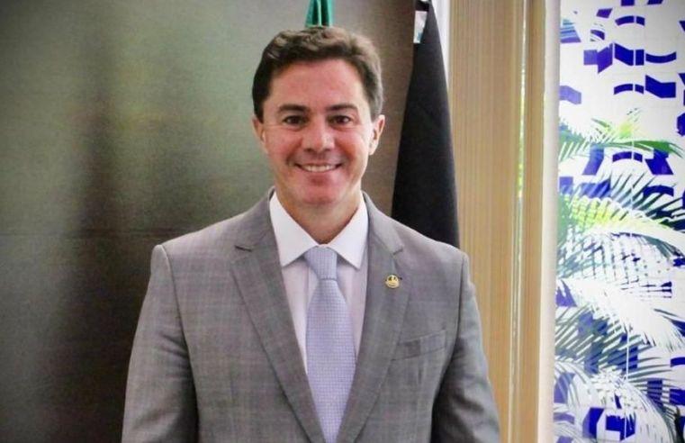 Senador Veneziano Vital assume presidência do MDB da Paraíba nesta sexta-feira