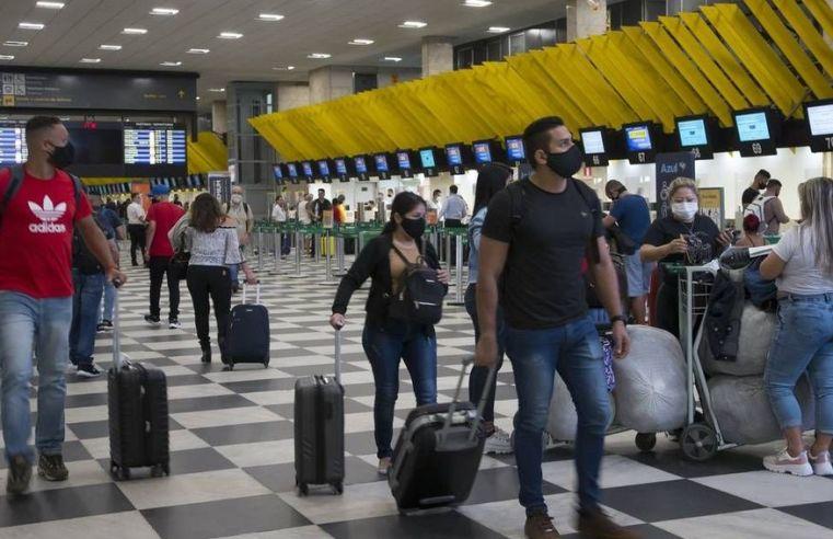Governo leiloa nesta quarta-feira 22 aeroportos, divididos em 3 blocos