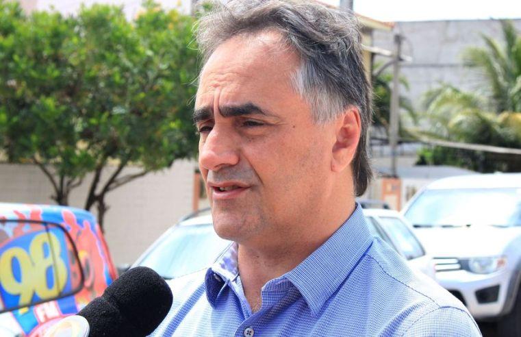 Ministério Público pede reprovação das contas de Luciano Cartaxo por contratar 14 mil pessoas sem necessidade, inadimplência e baixo investimento na Educação