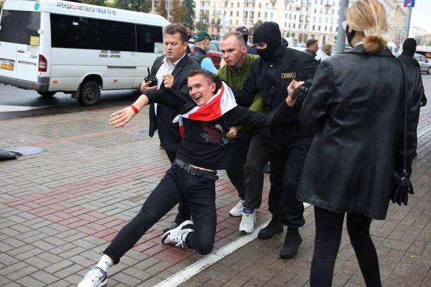 UFPB firma convênio com universidade acusada de repressão na Belarus