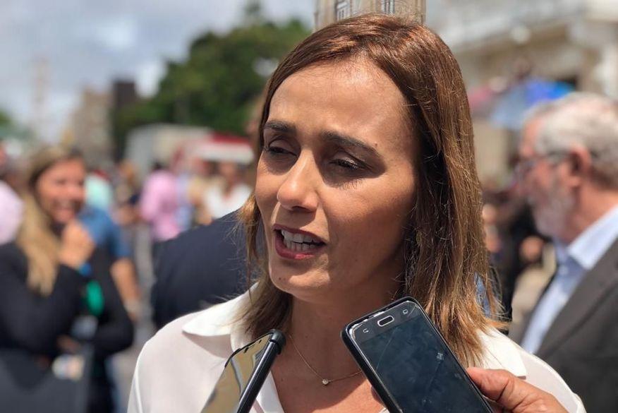 """Ana Cláudia Vital diz que base do governador fará o """"melhor debate"""" para lançar os """"melhores nomes"""" para eleições em 2022"""