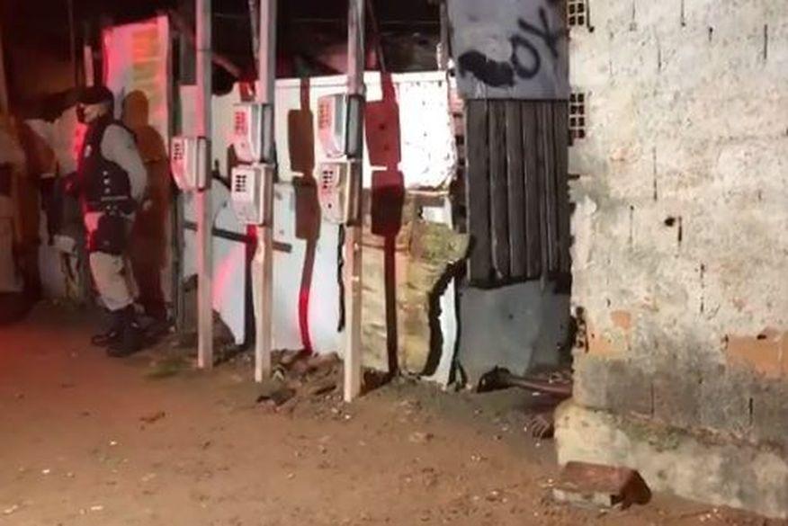 Homem é assassinado no bairro do Róger, em João Pessoa