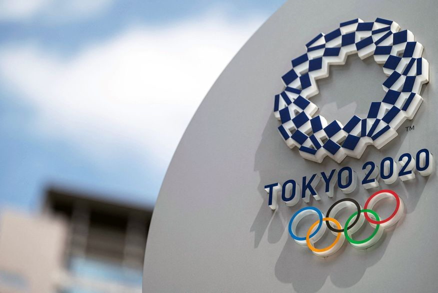 Covid faz Tóquio-2020 estudar normas mais rígidas para chegada de delegações