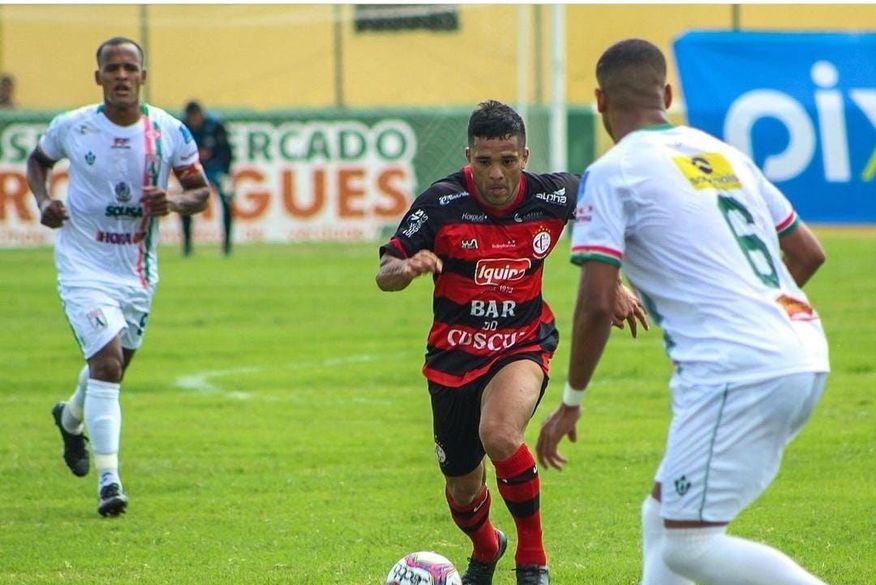 Com vantagem garantida, Campinense vence Campeonato Paraibano 2021