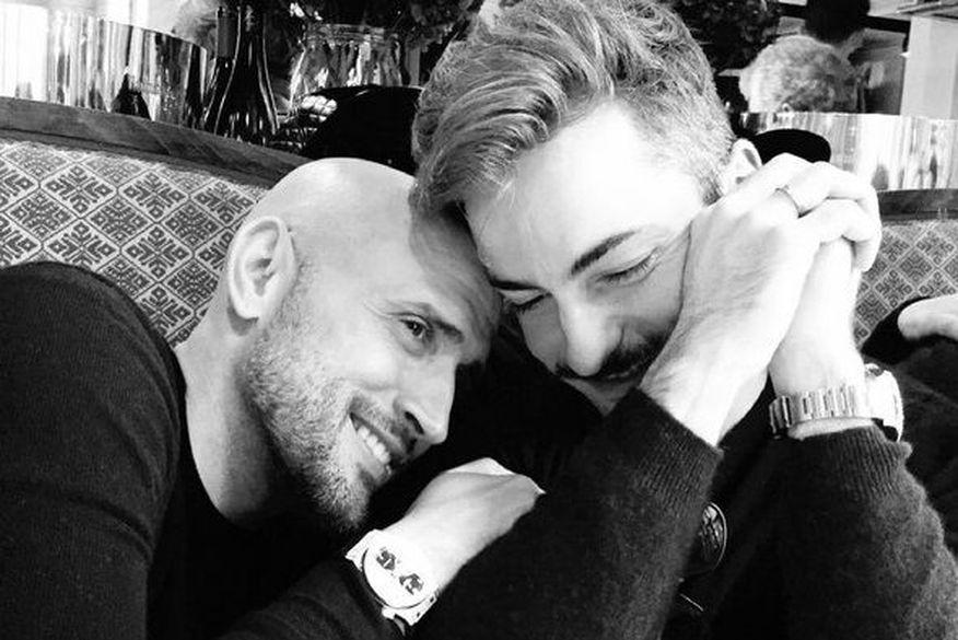 Paulo Gustavo é homenageado por Thales Bretas no Dia do Orgulho LGBTQIA+