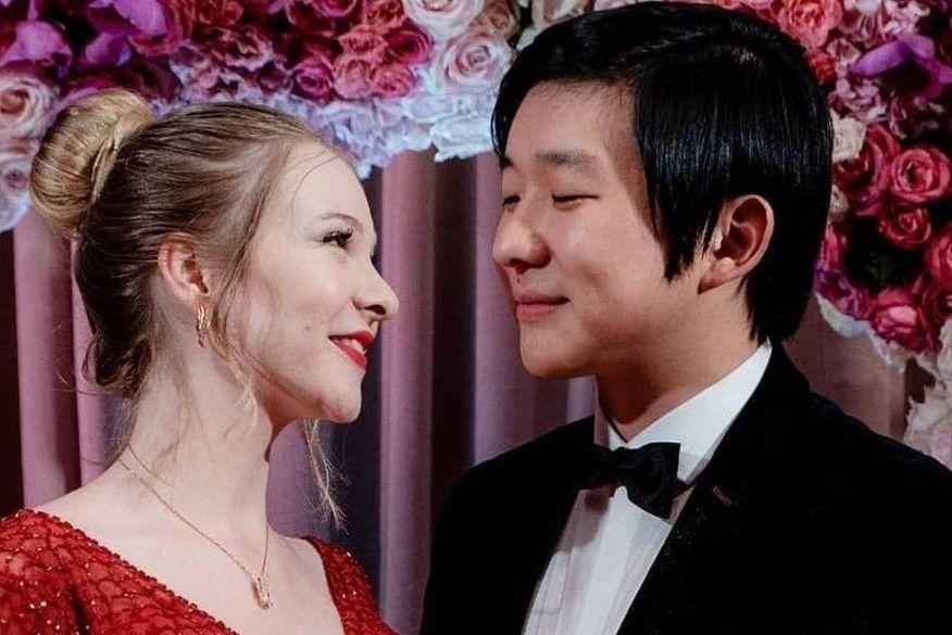 Sammy termina casamento com Pyong Lee após suposta traição