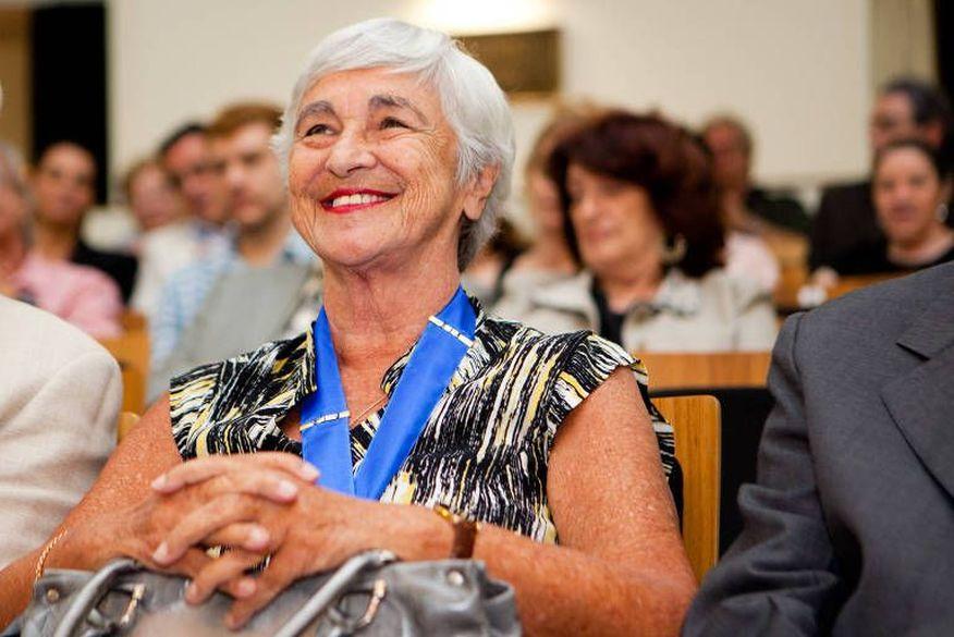 Morre Renata Pallottini, poeta, dramaturga e professora, aos 90 anos