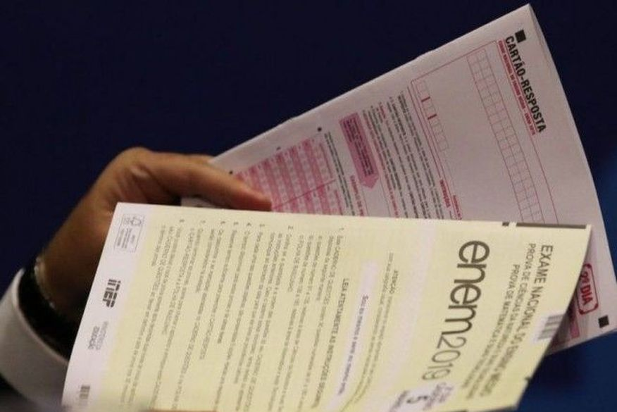 MEC prevê para 2024 alteração do Enem e implementação total do novo ensino médio