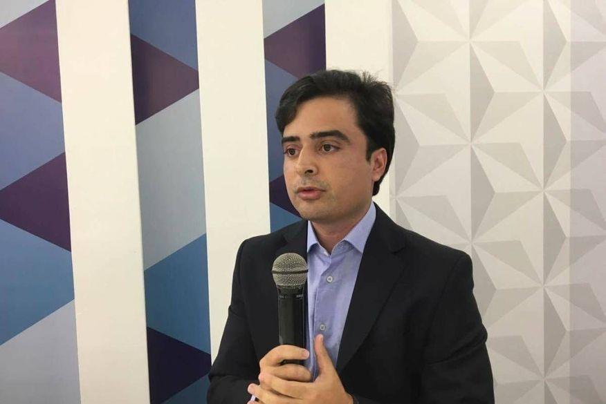 Pré-candidato ao Senado, Bruno Roberto critica senadores paraibanos e anuncia apoio a Bolsonaro em 2022