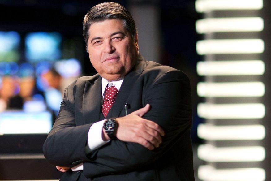 Presidente do PSL confirma Datena como pré-candidato à presidência da República pelo partido