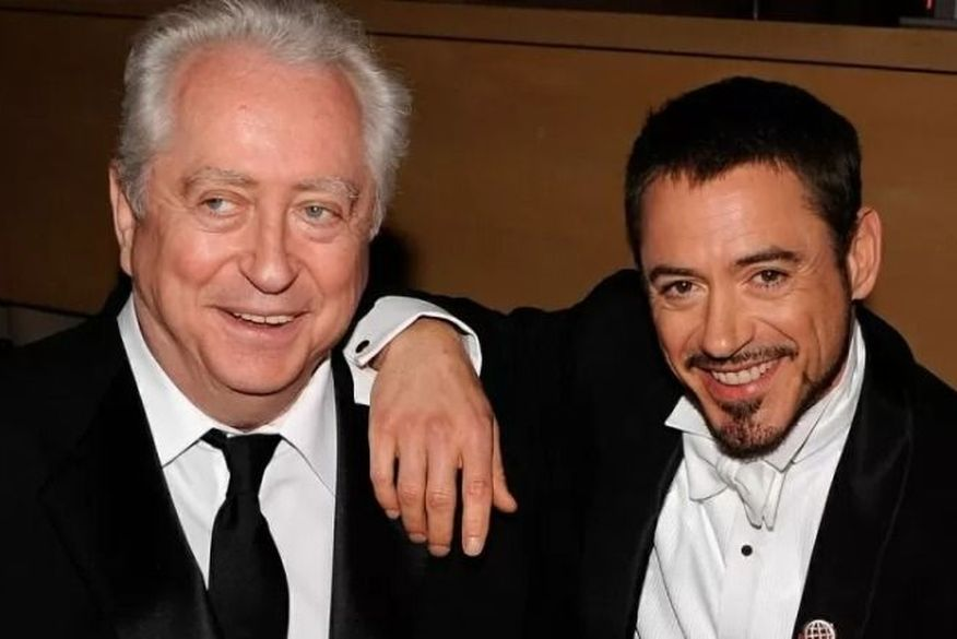Robert Downey Sr., diretor e pai do ator de 'Homem de Ferro', morre aos 85