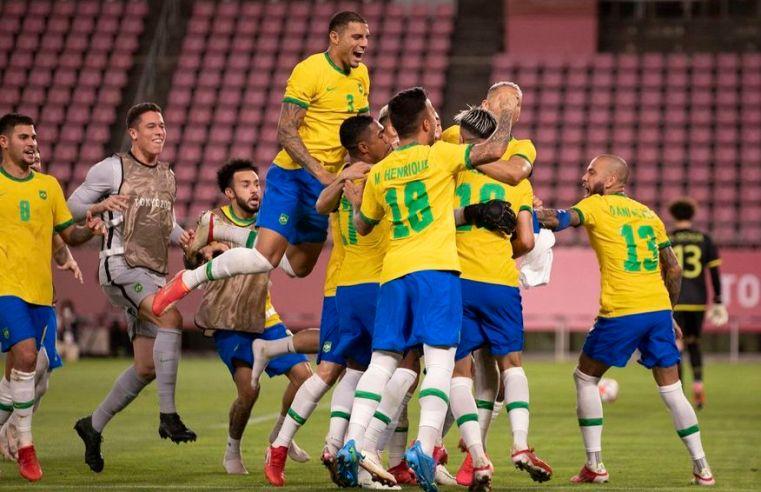 Brasil enfrenta Espanha na final dos Jogos Olímpicos de Tóquio