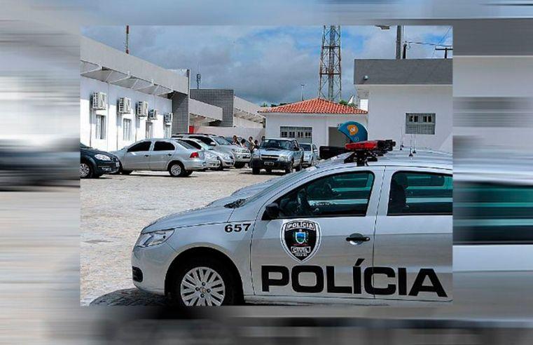 Trio é preso suspeito de participar de assalto a farmácia em Campina Grande