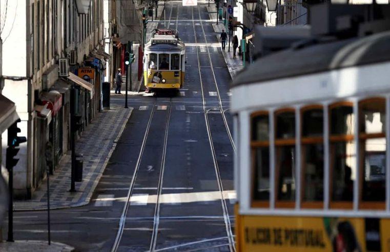 Portugal volta a autorizar a entrada de turistas brasileiros