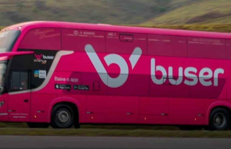 Buser: empresa que funciona como a 'Uber dos ônibus' chega a João Pessoa, Campina Grande e Patos e oferece viagens gratuitas em promoção