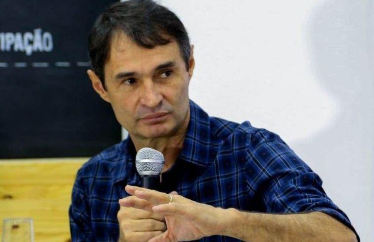 Romero Rodrigues vê como natural exoneração de Filipe Reul e diz que não pediu nomeção de nenhum secretários