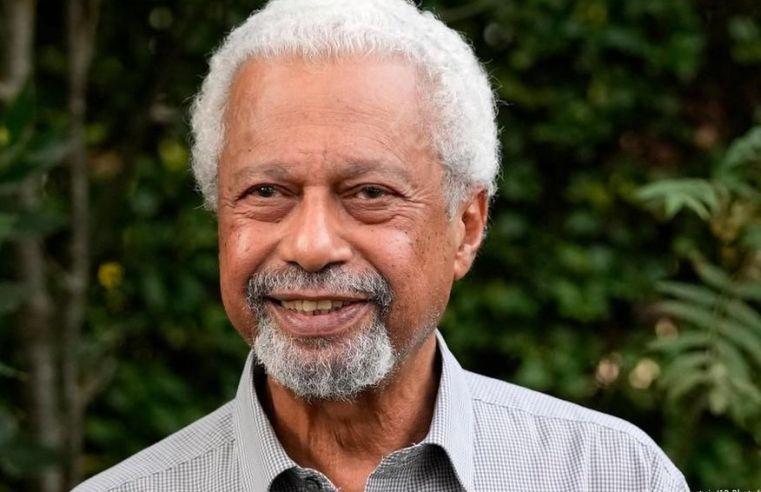 Novo Nobel de Literatura, Abdulrazak Gurnah sairá pela Companhia das Letras