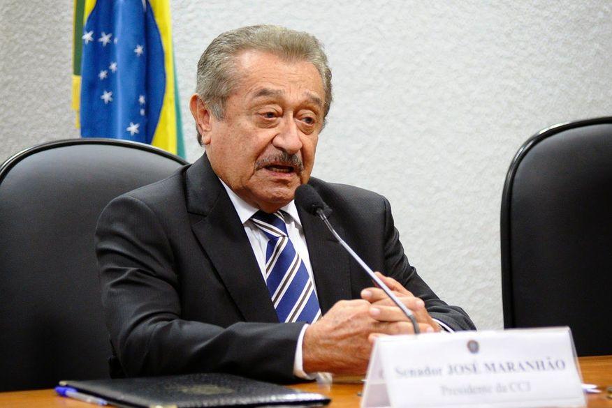 Assembleia Legislativa aprova projeto do governador que dá o nome do senador José Maranhão a avenida na Capital