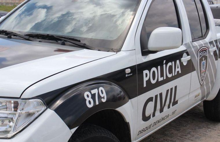 Suspeito de envolvimento em homicídio na Paraíba é preso em São Paulo
