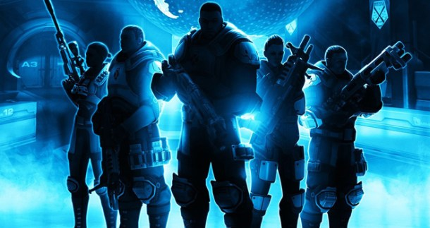 Xcom Enemy Unknown Portada