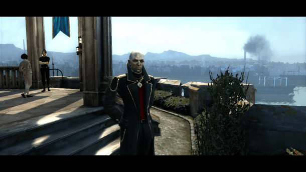 Dishonored Gamplay Screenshot 3