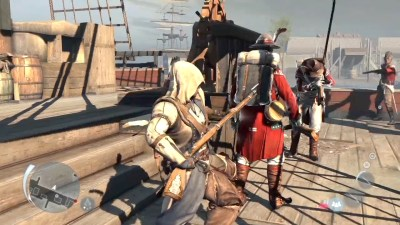 assassin's creed iii gameplay screenshots 4