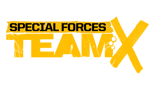 Special Forces Team X