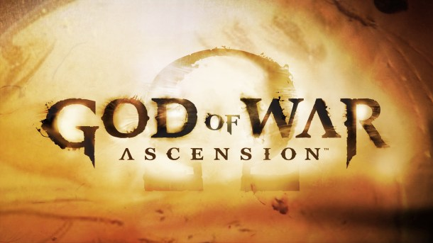 God of War Ascension Logo