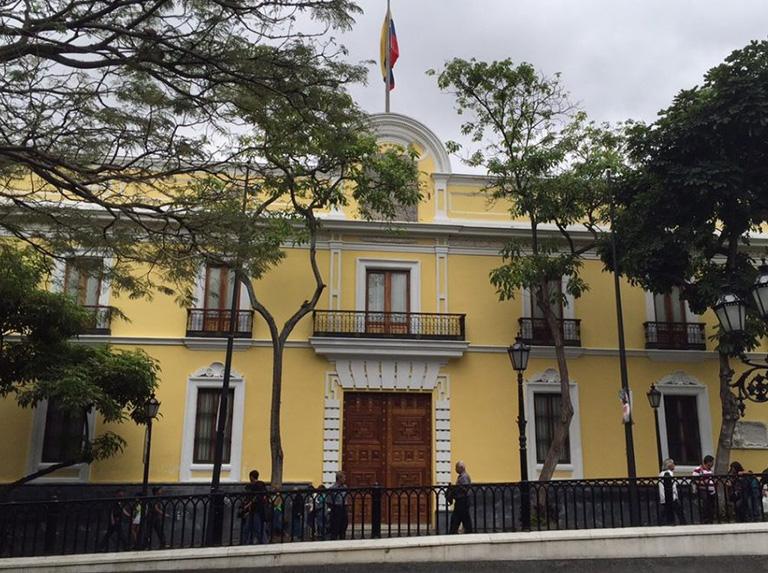 Venezuela rechazó postura del nuevo canciller uruguayo contra el país