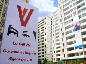 GMVV culmina vivienda 3.508.789 de cara a su décimo aniversario