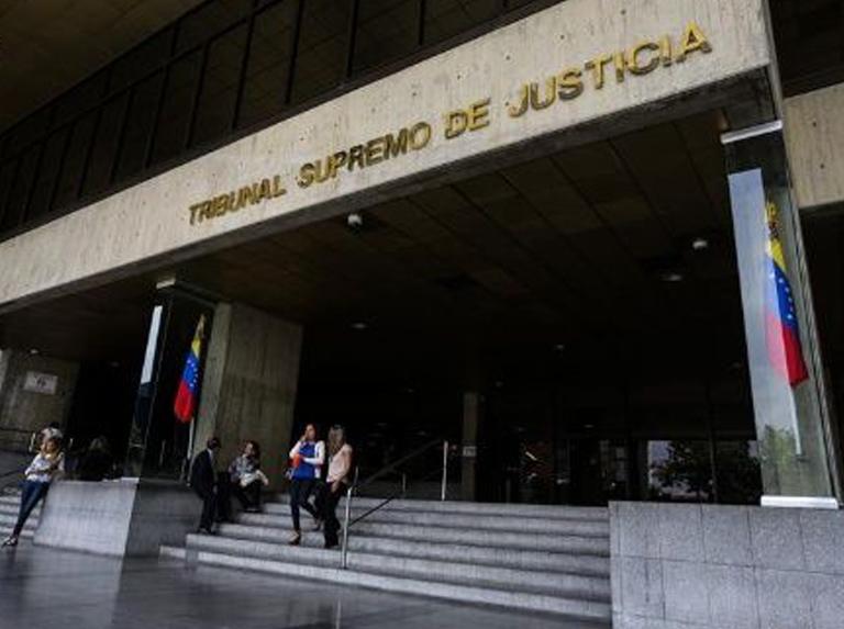 TSJ declaró inadmisible avocamiento de hurto de material ferroso