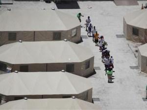 Biden elige a nuevo jefe de agencia fronteriza en medio de incremento de migrantes