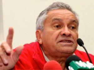 Fernando Soto Rojas: tenemos que rediseñar nuestro modelo petrolero
